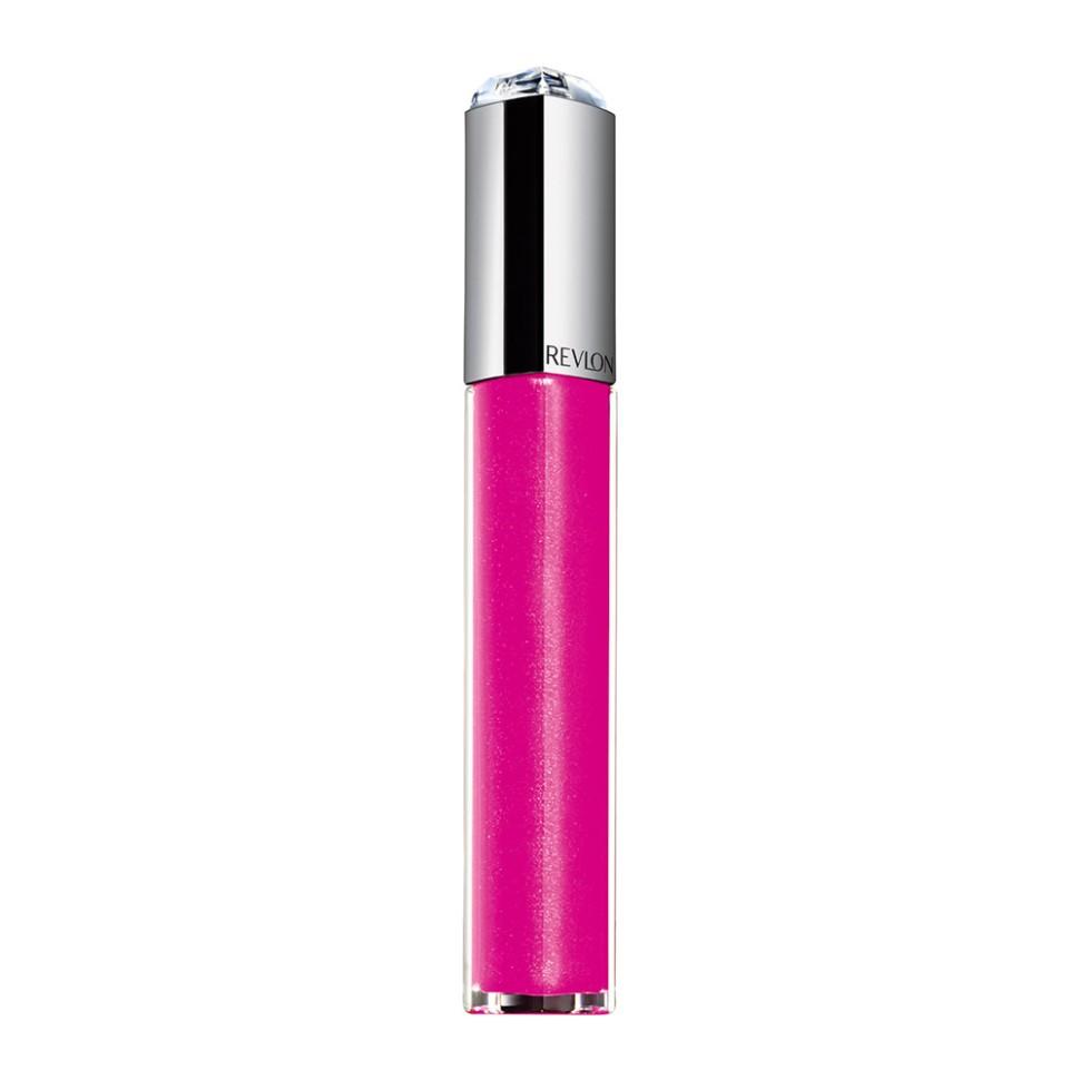 Revlon Помада-блеск Для Губ Ultra Hd Lip Lacquer (510 Tourmaline)Revlon<br>Придайте своим губам сияние с Revlon Ultra HD™ Lip Lacquer. Инновационная лаковая формула дарит вашим губам глубокий, насыщенный цвет без утяжеления. Используя уникальную гелевую формулу Revlon high-definition, Revlon Ultra HD™ Lip Lacquer придает губам яркий цветовой пигмент, при этом, не утяжеляя их. Насыщенный, сияющий цвет, визуально увеличивающий объем. NEW Revlon Ultra HD™ Lip Lacquer: роскошное сияние и инновационная формула.Способ применения:<br>Нанести на губы с помощью аппликатора<br>Состав:<br>HYDROGENATED POLYISOBUTENE, POLYBUTENE, BUTYLENE/ETHYLENE/STYRENE COPOLYMER, ETHYLENE/PROPYLENE/STYRENE COPOLYMER, TRIDECYL TRIMELLITATE, CETYL PEG/PPG-10/1 DIMETHICONE, HEXYL LAURATE, POLYGLYCERYL-4 ISOSTEARATE, SILICA SILYLATE, BENZOIC ACID, BHT, COCOS NUCIFERA (COCONUT) OIL, MANGIFERA INDICA (MANGO) SEED BUTTER, BUTYROSPERMUM PARKII (SHEA) BUTTER, OCTYLDODECANOL, PARFUM (FRAGRANCE), BIS-(C12-14 ALKYL PPG-4) HEXAMETHYLENEDIUREA, CALCIUM SODIUM BOROSILICATE, CALCIUM ALUMINUM BOROSILICA TE, SILICA, SILICA, TITANIUMDIOXIDE (CI77891), RED 33 LAKE (CI 17200), RED 6 LAKE (CI 15850), BLACK IRON OXIDE (CI 77499)<br><br>Вес г: 64<br>Бренд : Revlon<br>Объем мл: 5<br>Упаковка помады : тюбик с кисточкой<br>Текстура помады : глянцевая<br>Свойства помады : увлажняющая<br>Вид помады : помада-блеск<br>Страна производитель : СОЕДИНЕННЫЕ ШТАТЫ АМЕРИКИ