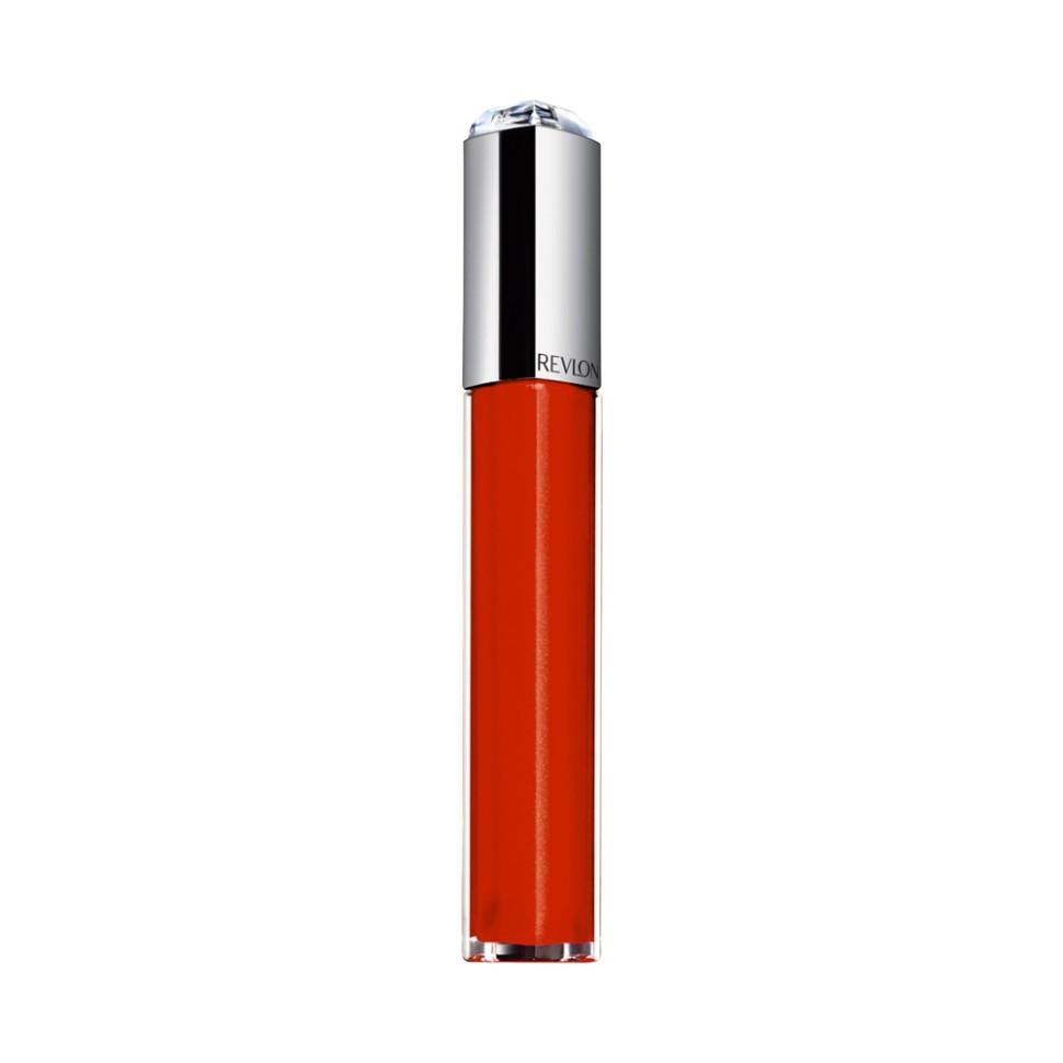 Revlon Помада-блеск Для Губ Ultra Hd Lip Lacquer (560 Fire opal)Revlon<br>Придайте своим губам сияние с Revlon Ultra HD™ Lip Lacquer. Инновационная лаковая формула дарит вашим губам глубокий, насыщенный цвет без утяжеления. Используя уникальную гелевую формулу Revlon high-definition, Revlon Ultra HD™ Lip Lacquer придает губам яркий цветовой пигмент, при этом, не утяжеляя их. Насыщенный, сияющий цвет, визуально увеличивающий объем. NEW Revlon Ultra HD™ Lip Lacquer: роскошное сияние и инновационная формула.Способ применения:<br>Нанести на губы с помощью аппликатора<br>Состав:<br>HYDROGENATED POLYISOBUTENE, POLYBUTENE, BUTYLENE/ETHYLENE/STYRENE COPOLYMER, ETHYLENE/PROPYLENE/STYRENE COPOLYMER, TRIDECYL TRIMELLITATE, CETYL PEG/PPG-10/1 DIMETHICONE, HEXYL LAURATE, POLYGLYCERYL-4 ISOSTEARATE, SILICA SILYLATE, BENZOIC ACID, BHT, COCOS NUCIFERA (COCONUT) OIL, MANGIFERA INDICA (MANGO) SEED BUTTER, BUTYROSPERMUM PARKII (SHEA) BUTTER, OCTYLDODECANOL, PARFUM (FRAGRANCE), BIS-(C12-14 ALKYL PPG-4) HEXAMETHYLENEDIUREA, CALCIUM SODIUM BOROSILICATE, CALCIUM ALUMINUM BOROSILICA TE, SILICA, SILICA, TITANIUMDIOXIDE (CI77891), RED 33 LAKE (CI 17200), RED 6 LAKE (CI 15850), BLACK IRON OXIDE (CI 77499)<br><br>Вес г: 64<br>Бренд : Revlon<br>Объем мл: 5<br>Упаковка помады : тюбик с кисточкой<br>Текстура помады : глянцевая<br>Свойства помады : увлажняющая<br>Вид помады : помада-блеск<br>Страна производитель : СОЕДИНЕННЫЕ ШТАТЫ АМЕРИКИ