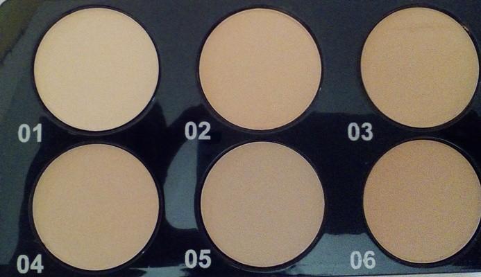 ТРИУМФ TF Пудра компактная для лица IDEAL SKIN (05 ivory)ТРИУМФ TF<br>Компактная пудра IDEAL SKIN POWDER 3in1 на кремовой основе с легкой текстурой для идеального цвета лица. Адаптируется под цвет кожи без эффекта маски.• Выравнивает тон• Скрывает недостатки• Улучшает цвет лица<br><br>Вес г: 50<br>Бренд : Триумф TF<br>Эффект покрытия : выравнивание<br>Тип пудры : компактная<br>Зеркало : Нет<br>Страна производитель : Польша