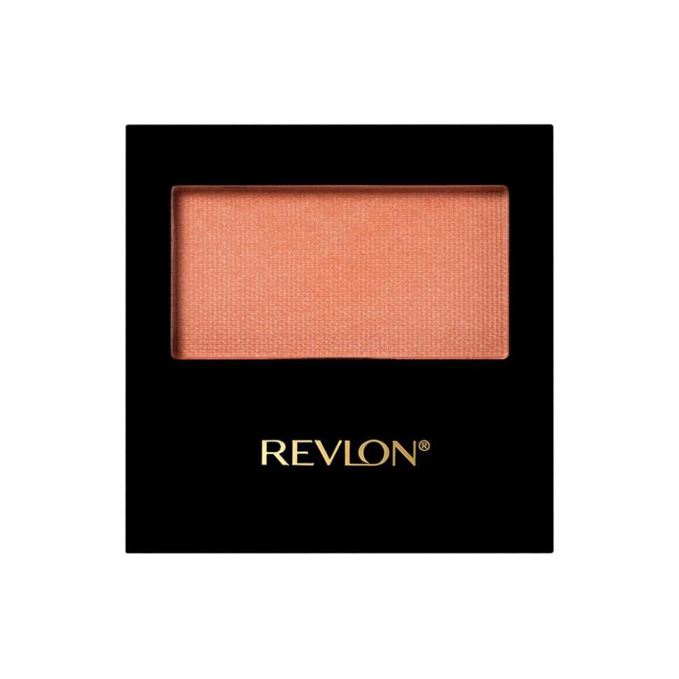 Revlon Румяна для лица Powder Blush (007 Melon dram)Revlon<br>REVLON POWDER BLUSH - это ультрамягкие, шелковистые компактные румяна, которые улучшают цвет лица. Легкое прикосновение каждого оттенка моментально преображает ваши скулы, заставляя их играть неповторимым румянцем. Кроме этого, они обеспечат вам свежий цвет лица на протяжении всего дня.Способ применения:<br>Нанесите румяна при помощи клиновидной кисточки на щеки<br>Состав:<br>TALC, MICA, ETHYLHEXYL PALMITATE, POLYETHYLENE, DIMETHICONE, BORON N ITRIDE, POLYMETHYL METHACRYLATE, ZINC STEARATE, BISMUTH OXYCHLORIDE, SILICA, SORBIC ACID, LAUROYL LYSINE, TRIMETHYLSILOXYSILICATE, TOCOPHERYL ACETATE, TITANIUM DIOXIDE (CI 77891), MICA, RED IRON OXIDE (CI 77491), BLACK IRON OXIDE (CI 77499), RED 6 LAKE (CI 15850), RED 7LAKE (CI 15850)<br><br>Вес г: 80<br>Бренд : Revlon<br>Объем мл: 45<br>В комплекте : кисть<br>Страна производитель : СОЕДИНЕННЫЕ ШТАТЫ АМЕРИКИ