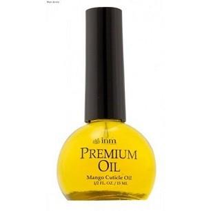 INM Масло для кутикулы с ароматом МангоINM<br>INM Premium Cuticle Oil Mango Масло для Кутикулы с Ароматом МангоНАЗНАЧЕНИЕДля ухода за ногтями.ДЕЙСТВИЕМасло для кутикулы INM Premium Cuticle Oil Mango - это бережный и комплексный уход за кутикулой, ногтевыми валиками и ногтевой пластиной. Оно проникает в кутикулу и защищает ногти от механических повреждений и негативного влияния окружающей среды. Важно знать, что при обработке кутикулы необходимо пользоваться деревянной палочкой, чтобы не поцарапать сам ноготь. В состав масла для кутикулы входят размягчающие кожу компоненты, которые при этом увлажняют и питают ногти.РЕЗУЛЬТАТАккуратно обработанные ногти без кровоподтеков и повреждений ногтевых пластин.ПРИМЕНЕНИЕНанесите масло INM Premium Cuticle Oil Mango на область кутикулы, подождите несколько минут и приступайте к обработке.<br><br>Вес г: 30<br>Бренд : INM<br>Объем мл: 15<br>Страна производитель : США<br>Тип средства для ногтей : для кутикулы