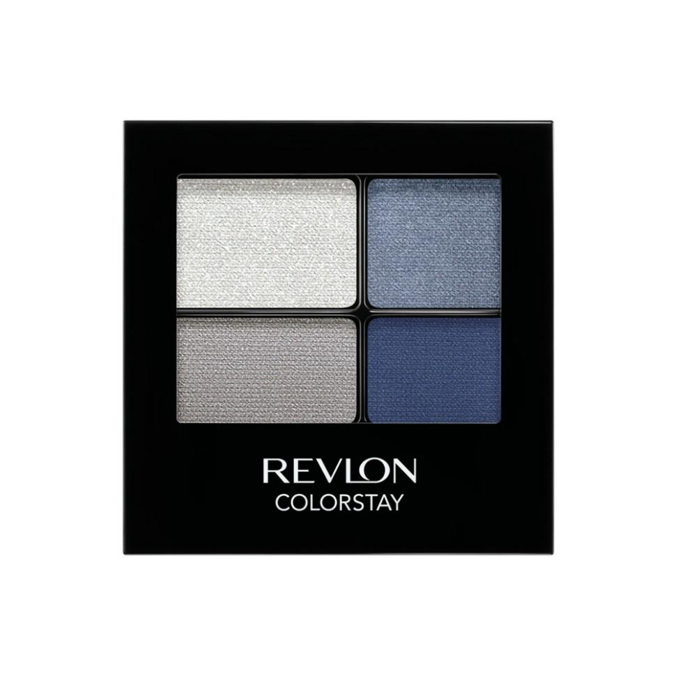 Revlon Тени для век четырехцветные Colorstay Eye 16 Hour Eye Shadow Quad (528 Passionate)Colorstay 16 Hour Sahdow - роскошные тени для век с шелковистой текстурой и невероятно стойкой формулой. Теперь ваш макияж сохранит свой безупречный вид не менее 16 часов! Все оттенки гармонично сочетаются друг с другом и легко смешиваются, позволяя создать бесконечное количество вариантов макияжа глаз: от нежных, естественных, едва заметных, до ярких, выразительных, драматических. На оборотной стороне продукта приведена схема нанесения.Способ применения:<br>аккуратно нанести на веки специальной кисточкой<br>Состав:<br>MICA, BORON NITRIDE, BISMUTH OXYCHLORIDE, DIMETHICONE, NYLON-12, POLYMETHYL METHACRYLATE, ZINC STEARATE, POLYETHYLENE, METIHIICONE, PHENOXYETHANOL, POLYGLYCERYL-4 ISOSTEARATE, DIMETHICONOL, TRIMETHYLSILOXYSILICATE, DIISOSTEARYL MALATE, LAURYL PEG/PPG-18118 METHICONE, SORBIC ACID, LAURYL METHACRYLATEI/GLYCOL DIMETHACRYLATE CROSSPOLYMER, SILICA SILYLATE, LECITHIN, SYNTHETIC FLUORPHLOGOPITE, CALCIUM ALUMINUM BOROSILICATE, SILICA, TRIETHOXYCAPRYLYLSILANE, YELLOW IRON OXIDE (CI 77492), TITANIUM DIOXIDE (CI 77891), RED IRON OXIDE (CI 77491)<br><br>Вес г: 77<br>Бренд : Revlon<br>Объем мл: 42<br>В комплекте : аппликатор<br>Способ нанесения : сухой<br>Эффект на веках : матовый<br>Тип теней : компактные<br>Страна производитель : СОЕДИНЕННЫЕ ШТАТЫ АМЕРИКИ