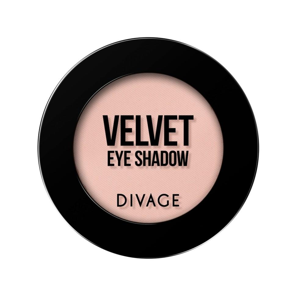 Divage Тени для век Velvet (7309 розовый)Divage<br>Тени VELVET это, то, что тебе нужно, главный тренд в макияже, насыщенные оттенки, профессиональные текстуры, ультра-стойкий эффект. Всё это было секретом визажистов, теперь этот секрет доступен и тебе! Палитра из 21 оттенка, позволяет создать великолепный образ для любого события. Текстура теней VELVET напоминает бархат, благодаря своей шелковистой формуле тени легко растушевываются по поверхности века, позволяя комбинировать между собой все оттенки палитры. Тени идеально подходят для жирной кожи век, за счёт своей плотной пудровой текстуры тени не осыпаются и не собираются в складках века, сохраняя идеально ровное покрытие до 8 часов.<br>Используя тени для макияжа глаз от DIVAGE, ты легко можешь меняться каждый день, создавая различные образы. Но как выбрать свой оттенок в таком многообразий Выбирай контрастные оттенки теней к твоему цвету глаз. Карие глаза хорошо подчеркнут зелёные и фиолетовые оттенки, все оттенки коричневого придадут выразительности зелёным глазкам, для серых и голубых больше всего подойду оттенки кораллового, золотого и розового. С макияжем выполненным тенями DIVAGE твой взгляд будет ещё притягательней!<br>Состав:<br>Talk, Zea Mays Starch, Zinc Stearate, Silica, Dimethicone, Isononyl Isononanoate, Mica, Capric/Caprylic Triglyceride, Zeolite, Sorbic Acid, Methylparaben, Synthetic Beeswax, Propylparaben, Tetrasodium EDTA, Butylparaben, Dimethiconol, BNT, Commiphora Mukul Resin Extract.  Может содержать: Chlorphenesin, Potassium Sorbate, CI 77891, CI 77491, CI 77492, CI 77499, CI 77742, CI 77007, CI 75470, CI 77510, CI 77288, CI 77289, CI 42090, CI 19140<br><br>Вес г: 47<br>Бренд : Divage<br>Объем мл: 3<br>В комплекте : аппликатор<br>Способ нанесения : сухой<br>Эффект на веках : матовый<br>Тип теней : компактные<br>Страна производитель : Россия