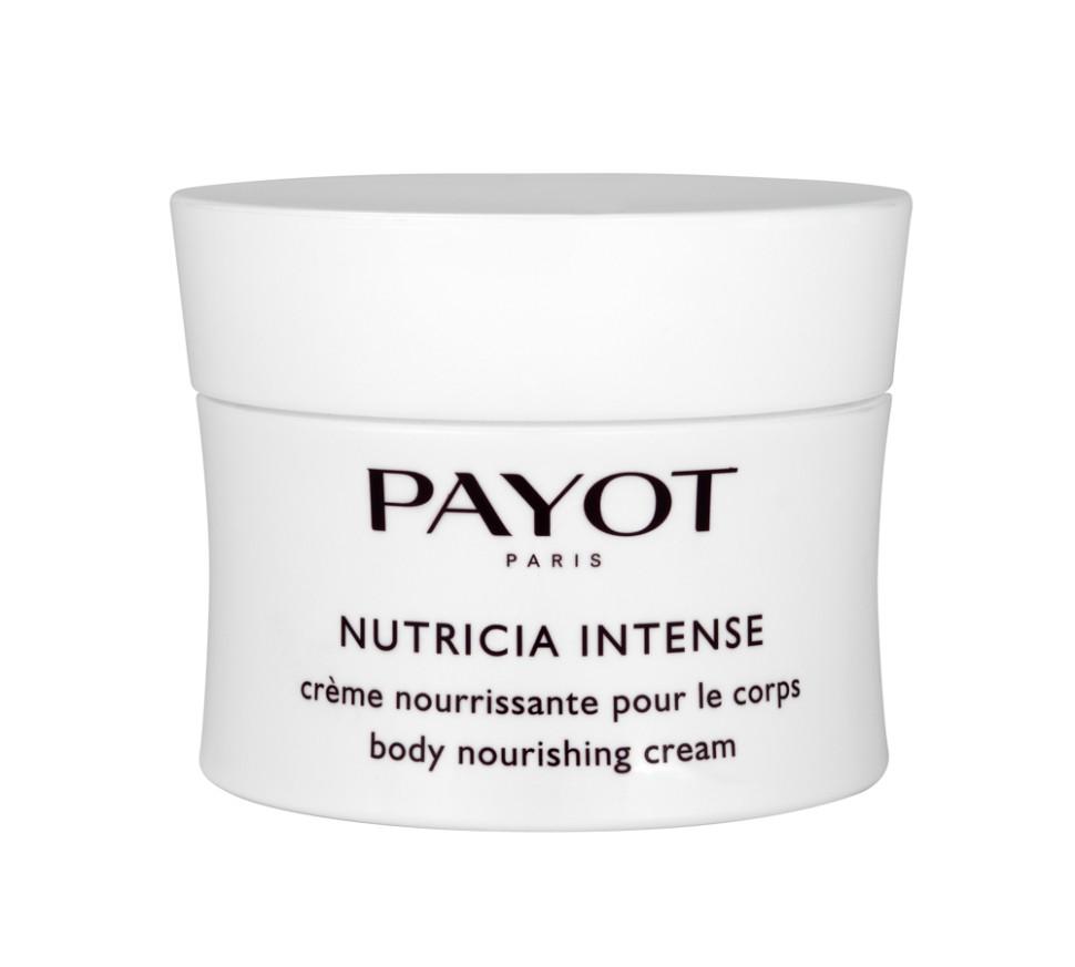 Payot Corps Крем для тела питательный 200 млPayot<br>Крем для тела для любого типа кожи (особенно для сухой) прекрасно увлажняет, питает и защищает кожу тела.<br>Способ применения:<br>Наносить крем утром и вечером на предварительно очищенную кожу тела.<br>Состав:<br>AQUA (WATER), GLYCERIN, GLYCERYL STEARATE SE, BUTYROSPERMUM PARKII (SHEA) BUTTER, CETEARYL ALCOHOL, CETEARYL ETHYLHEXANOATE, DIMETHICONE, CAPRYLIC/CAPRIC TRIGLYCERIDE, CYCLOPENTASILOXANE, CYCLOHEXASILOXANE, PHENOXYETHANOL, ETHYLHEXYLGLYCERIN, PROPYLENE GLYCOL, PARFUM (FRAGRANCE), TROMETHAMINE, ACRYLATES/C10-30 ALKYL ACRYLATE CROSSPOLYMER, PANTHENOL, TOCOPHERYL ACETATE, DISODIUM EDTA, NIACINAMIDE, SODIUM ASCORBYL PHOSPHATE, ROYAL JELLY EXTRACT, HONEY (MEL) EXTRACT, RETINYL PALMITATE, PANAX GINSENG ROOT EXTRACT, COUMARIN, HYDROXYISOHEXYL 3-CYCLOHEXENE CARBOXALDEHYDE, CITRONELLOL, HYDROXYCITRONELLAL, LINALOOL, ALPHA-ISOMETHYL IONONE, GERANIOL, SMITHSONITE EXTRACT, CHENOPODIUM QUINOA SEED EXTRACT, GLUTAMYLAMIDOETHYL INDOLE, SODIUM BENZOATE, POTASSIUM SORBATE, TOCOPHEROL<br><br>Вес г: 334<br>Бренд : Payot<br>Объем мл: 200<br>Возраст : 16<br>Страна производитель : Франция