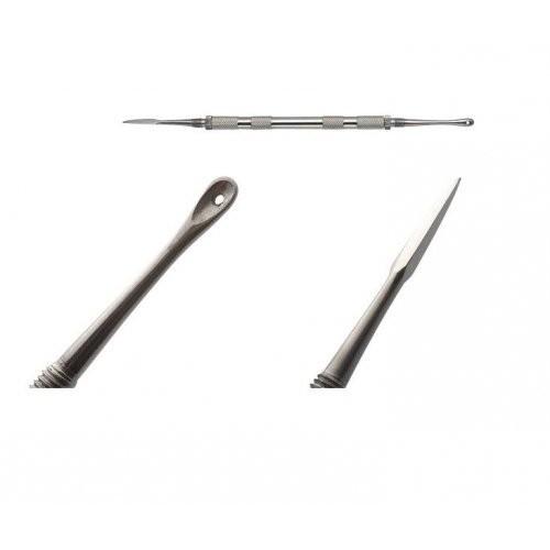 Metzger Косметологические инструментыMetzger<br>Metzger - Косметологические инструменты PC-131 (Игла Видаля) 170 мм.<br><br>Вес г: 20<br>Бренд: Metzger