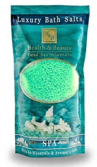 Health&amp;Beauty Соль для ванн №3 Мертвого моря Зеленое Яблоко зеленаяHealth&amp;Beauty<br>Без парабенов.100% натуральная соль высокой концентрации  для ванн и ванночек, для холодных и горячих компрессов, обертываний, ингаляций, полосканий и криомассажа.1. 100% натуральная крупная  соль Мертвого моря без добавок для ванны содержит более 41 минерального вещества - такие как Калий, Натрий, Магний, Кальций, Бром, Сульфаты.2. Очищает и смягчает кожу, снимает напряжение, улучшает кровообращение, успешно борется с целлюлитом.3. Повышает тонус и эластичность кожи. Препятствует дряблости, старению кожи,  образованию целлюлита. Успокаивает и заживляет кожу.4. Применяется как натуральное успокаивающее средство при кожных заболеваниях, при дерматите, псориазе.<br><br>Вес г: 520<br>Бренд : Health &amp; Beauty<br>Объем мл: 500<br>Страна производитель : Израиль
