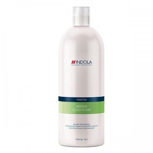 Indola CARE REPAIR Кондиционер восстанавливающий для волос 250млIndola<br>Кондиционер восстанавливающий Indola repair conditioner – это специально разработанное специалистами Indola средство, позволяющее быстро восстановить сильно поврежденные волосы. Благодаря сбалансированному составу кондиционера, в который входят аминокислоты, провитамины и протеин пшеницы, волосы получает необходимое питание и восстановление. Активные компоненты средства надежно укрепляют структуру волос, возвращая ей природную гладкость и целостность. Это облегчает ежедневную укладку, делает волосы более мягкими и послушными.<br><br>Вес г: 300<br>Бренд: Indola<br>Объем мл: 250