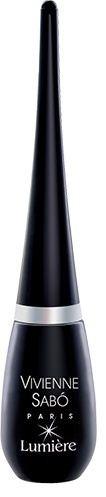 Vivienne Sabo жидкая подводка для глаз с блестками LumiereVivienne Sabo<br>Праздничный макияж одним движением — достаточно провести тонкую линию поверх базовой черной стрелки!   Гелевая подводка с сияющими блестками и тонкой кисточкой превращает дневной макияж в праздничный или вечерний   Подводку можно наносить на черный контур или над контуром, как тени, или на кончики окрашенных тушью ресниц  Советы по применению:  Подводку vivienne sabo для глаз lumiere можно использовать как самостоятельно, так и для более выразительного эффекта — поверх чёрной подводки. Также, можно наносить поверх любых теней, чтобы превратить обычный макияж в праздничный<br><br>Вес г: 10<br>Бренд: Vivienne Sabo<br>Тип подводки: жидкая с кисточкой<br>Страна производитель: Швеция