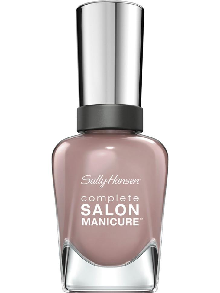 Sally Hansen Salon Manicure Keratin Лак для ногтей (374 светло-серый)Sally Hansen<br>Руководство по выбору:<br>Выбирайте оттенок исходя из настроения, повода и типа внешности.Способ применения:<br>Наносить на очищенные от лака сухие ногти<br>Описание:<br>Комплекс Complete Salon Manicure сочетает семь эффектов в одном флаконе, плюс кисточку для безукоризненного покрытия, легкого нанесения и салонных результатов. Эта формула всё-в-одном обеспечивает до 10 дней устойчивого к сколам покрытия и включает основу, средство для роста, вдохновленный подиумом цвет, топ, финишное покрытие с гелевым сиянием, устойчивость к сколам и укрепляющее средство с кератиновым комплексом, делающим ногти до 64% сильнее. Это всё, что вам нужно, чтобы достичь профессиональных результатов при окрашивании ногтей на дому!<br>Состав:<br>BUTYL ACETATE , ETHYL ACETATE , NITROCELLULOSE , ACETYL TRISUTYL CITRATE , TOSYLAMIDE\EPOXY RESIN , ISOPROPYL ALCOHOL . STYRENE\ACRYLATES COPOLYMER , STEARALKONIUM BENTONITE , TRIPHENYL PHOSPHATE, ADIPIC ACID\NEOPENTYL GLYCOL\TRIMELLTICANHYDRIDE EAC COPOLYMER, AQUA\WATER\EAU, SILICA , DIACETONE ALCOHOL, ETOCRYLENE, CALCIUM ALUMINUM BOROSILICATE KAOLIN, CORALLINA OFFICINALIS EXTRACT , POLYVINYL BUTYRAL, PHOSPHORIC ACID, CETYL PEG\PPG – 10\1 DIMETHICONE, TOCOPHERYL ACETATE, NAUTYLALCOHOL, MEK, BENZOPHENONE – 1, TRIMETHYLPENTANEDIYL DIBENZOATE, POLYE THYLENE, HYDROLYZED CONCHIOLIN PROTEIN, CARTHAMUS TINCTORIUS (SAFFLOWER) SEED OIL, MACROCYSTIS PYRIFERA (KELP) EXTRACT , DIMETHICONE, TRIMETHYL SILOXYSILICATE, TINOXIDE<br><br>Вес г: 103<br>Бренд : Sally Hansen<br>Объем мл: 14<br>Вид лака : классичекий<br>Эффект на ногтях : перламутровый<br>Страна производитель : Испания