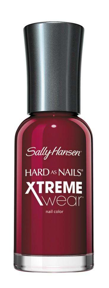 Sally Hansen Xtreme Wear Лак для ногтей (90 сливовый)Sally Hansen<br>Руководство по выбору:<br>Выбирайте оттенок исходя из настроения, повода и типа внешностиСпособ применения:<br>Наносить на очищенные от лака сухие ногти<br>Описание:<br>Разные оттенки стойкого маникюра! Ингредиенты для прочности ногтей, великолепный  блеск и цвет лака!<br>Состав:<br>Комплекс микро-блеск, титан, кальций<br><br>Вес г: 80<br>Бренд : Sally Hansen<br>Объем мл: 11<br>Вид лака : классичекий<br>Эффект на ногтях : перламутровый<br>Страна производитель : СОЕДИНЕННЫЕ ШТАТЫ АМЕРИКИ