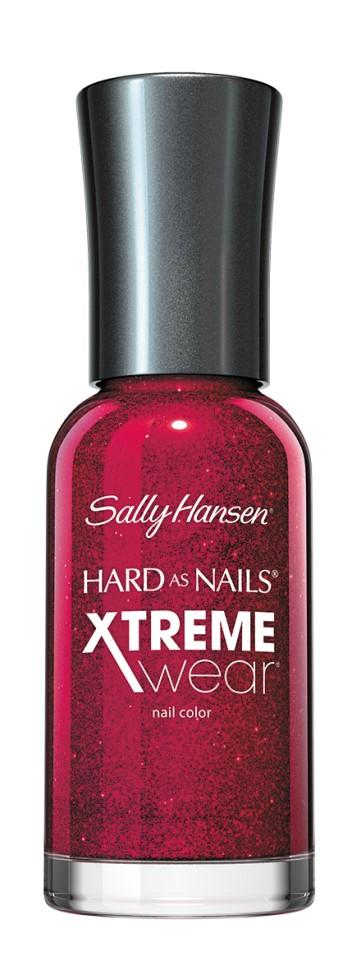 Sally Hansen Xtreme Wear Лак для ногтей (390-30 темно-красный)Sally Hansen<br>Руководство по выбору:<br>Выбирайте оттенок исходя из настроения, повода и типа внешностиСпособ применения:<br>Наносить на очищенные от лака сухие ногти<br>Описание:<br>Разные оттенки стойкого маникюра! Ингредиенты для прочности ногтей, великолепный  блеск и цвет лака!<br>Состав:<br>Комплекс микро-блеск, титан, кальций<br><br>Вес г: 80<br>Бренд : Sally Hansen<br>Объем мл: 11<br>Вид лака : классичекий<br>Эффект на ногтях : перламутровый<br>Страна производитель : СОЕДИНЕННЫЕ ШТАТЫ АМЕРИКИ