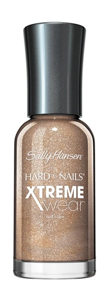 Sally Hansen Xtreme Wear Лак для ногтей (485-68 золотистый)Sally Hansen<br>Руководство по выбору:<br>Выбирайте оттенок исходя из настроения, повода и типа внешностиСпособ применения:<br>Наносить на очищенные от лака сухие ногти<br>Описание:<br>Разные оттенки стойкого маникюра! Ингредиенты для прочности ногтей, великолепный  блеск и цвет лака!<br>Состав:<br>Комплекс микро-блеск, титан, кальций<br><br>Вес г: 80<br>Бренд : Sally Hansen<br>Объем мл: 11<br>Вид лака : классичекий<br>Эффект на ногтях : перламутровый<br>Страна производитель : СОЕДИНЕННЫЕ ШТАТЫ АМЕРИКИ