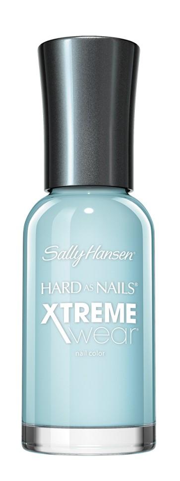 Sally Hansen Xtreme Wear Лак для ногтей (481-81 голубой)Sally Hansen<br>Руководство по выбору:<br>Выбирайте оттенок исходя из настроения, повода и типа внешностиСпособ применения:<br>Наносить на очищенные от лака сухие ногти<br>Описание:<br>Разные оттенки стойкого маникюра! Ингредиенты для прочности ногтей, великолепный  блеск и цвет лака!<br>Состав:<br>Комплекс микро-блеск, титан, кальций<br><br>Вес г: 80<br>Бренд : Sally Hansen<br>Объем мл: 11<br>Вид лака : классичекий<br>Эффект на ногтях : перламутровый<br>Страна производитель : СОЕДИНЕННЫЕ ШТАТЫ АМЕРИКИ