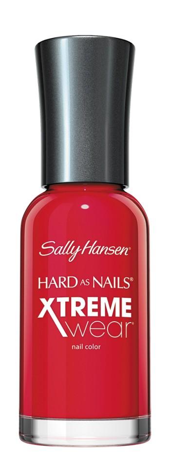 Sally Hansen Xtreme Wear Лак для ногтей (175 малиновый)Sally Hansen<br>Руководство по выбору:<br>Выбирайте оттенок исходя из настроения, повода и типа внешностиСпособ применения:<br>Наносить на очищенные от лака сухие ногти<br>Описание:<br>Разные оттенки стойкого маникюра! Ингредиенты для прочности ногтей, великолепный  блеск и цвет лака!<br>Состав:<br>Комплекс микро-блеск, титан, кальций<br><br>Вес г: 80<br>Бренд : Sally Hansen<br>Объем мл: 11<br>Вид лака : классичекий<br>Эффект на ногтях : перламутровый<br>Страна производитель : СОЕДИНЕННЫЕ ШТАТЫ АМЕРИКИ
