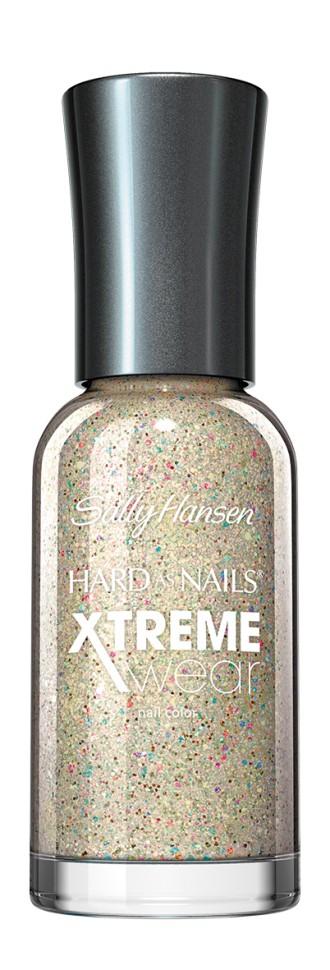 Sally Hansen Xtreme Wear Лак для ногтей (305 светло-желтый)Sally Hansen<br>Руководство по выбору:<br>Выбирайте оттенок исходя из настроения, повода и типа внешностиСпособ применения:<br>Наносить на очищенные от лака сухие ногти<br>Описание:<br>Разные оттенки стойкого маникюра! Ингредиенты для прочности ногтей, великолепный  блеск и цвет лака!<br>Состав:<br>Комплекс микро-блеск, титан, кальций<br><br>Вес г: 80<br>Бренд : Sally Hansen<br>Объем мл: 11<br>Вид лака : классичекий<br>Эффект на ногтях : перламутровый<br>Страна производитель : СОЕДИНЕННЫЕ ШТАТЫ АМЕРИКИ