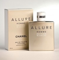 Chanel ALLURE HOMME EDITION BLANCHE парфюмерная вода 150мл муж.