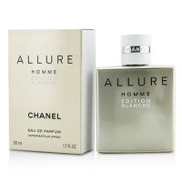 Chanel ALLURE HOMME EDITION BLANCHE парфюмерная вода 50мл муж.