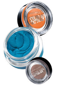 Maybelline cтойкие тени для век Color Tattoo - 24h