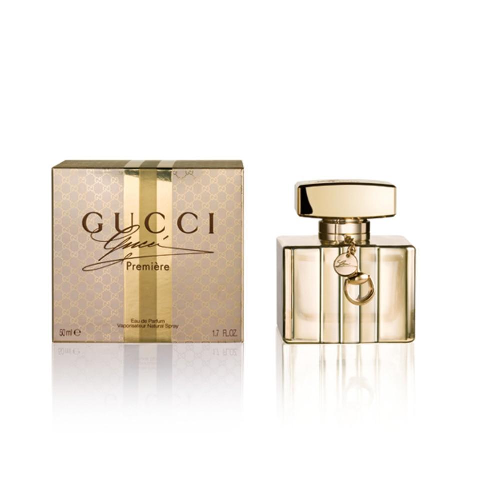 Gucci Premiere Парфюмированная вода 50 мл