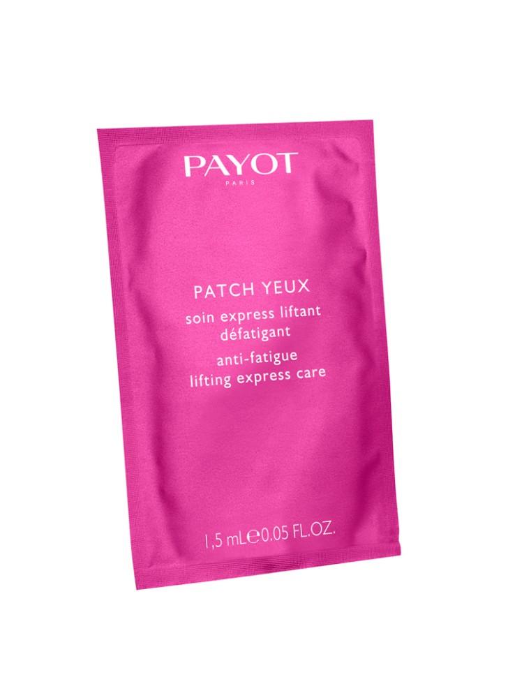 Payot Perform Lift Экспресс-уход для укрепления кожи и устранения признаков усталости глаз (10х2 шт)