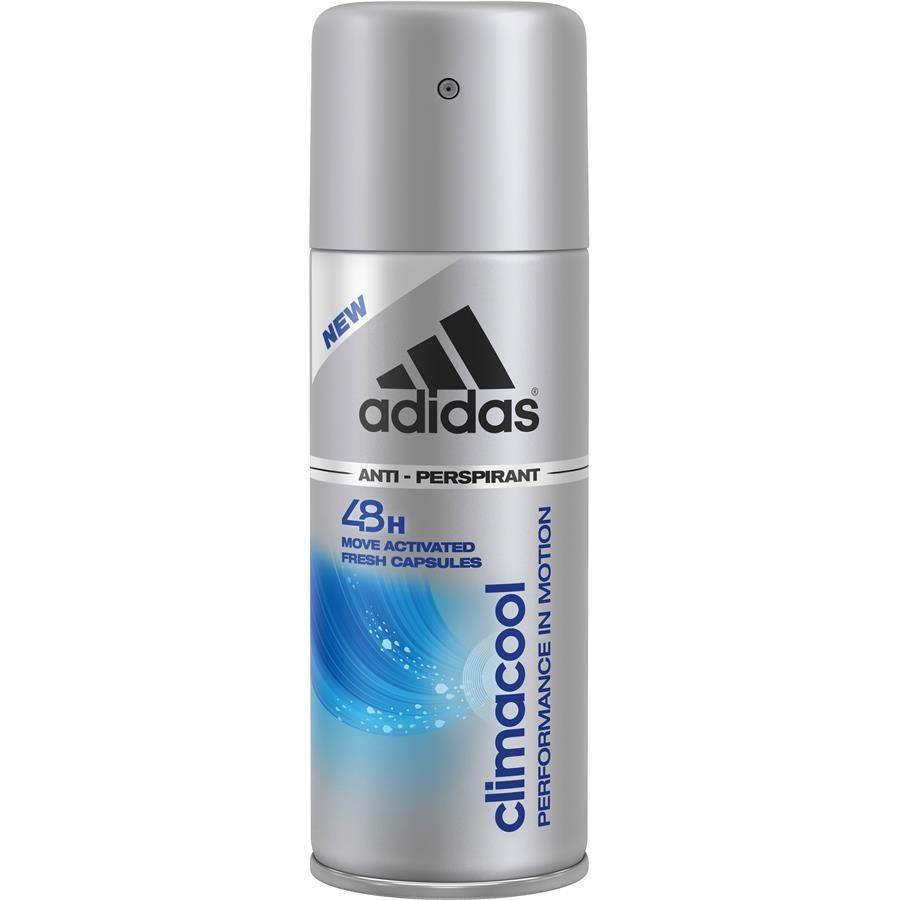 Adidas Део-спрей антиперспирант для мужчин Climacool 48ч