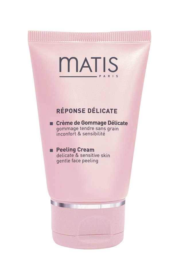 Matis Линия для чувствительной кожи Пилинг-крем энзимного действия 50 мл