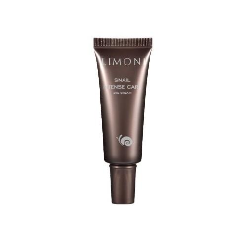 Limoni Интенсивный крем для век с экстрактом секреции улитки Snail Intense Care  Eye Cream