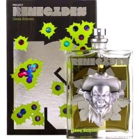 Molecules Geza Schoen RENEGADES NEW!! парфюмерная вода 100 мл unisex.