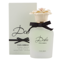 Dolce&Gabbana DOLCE FLORAL DROPS туалетная вода 30мл жен.