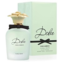 Dolce&Gabbana DOLCE FLORAL DROPS туалетная вода 50мл жен.