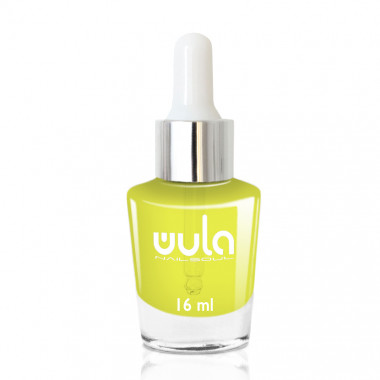 Wula nailsoul Cuticle Oil Масло для кутикулы 16 мл  — Makeup market