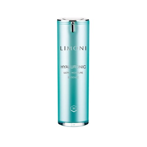 Limoni Ультраувлажняющая эссенция для лица с гиалуроновой кислотой Hyaluronic Ultra Moisture Essence
