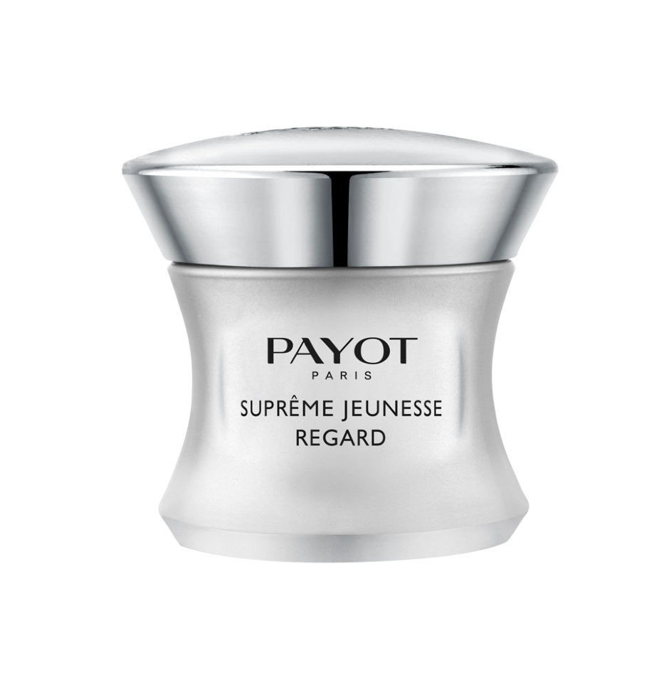 Payot Supreme Jeunesse Крем для кожи вокруг глаз с непревзойденным омолаживающим эффектом, 15 мл