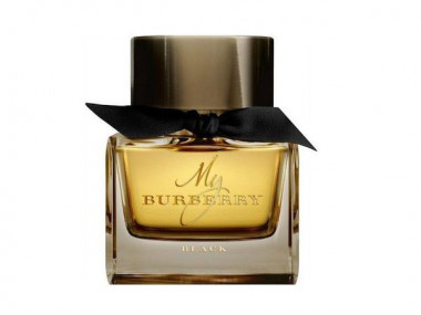 Burberry My Burberry Black духи 50мл женские — Makeup market