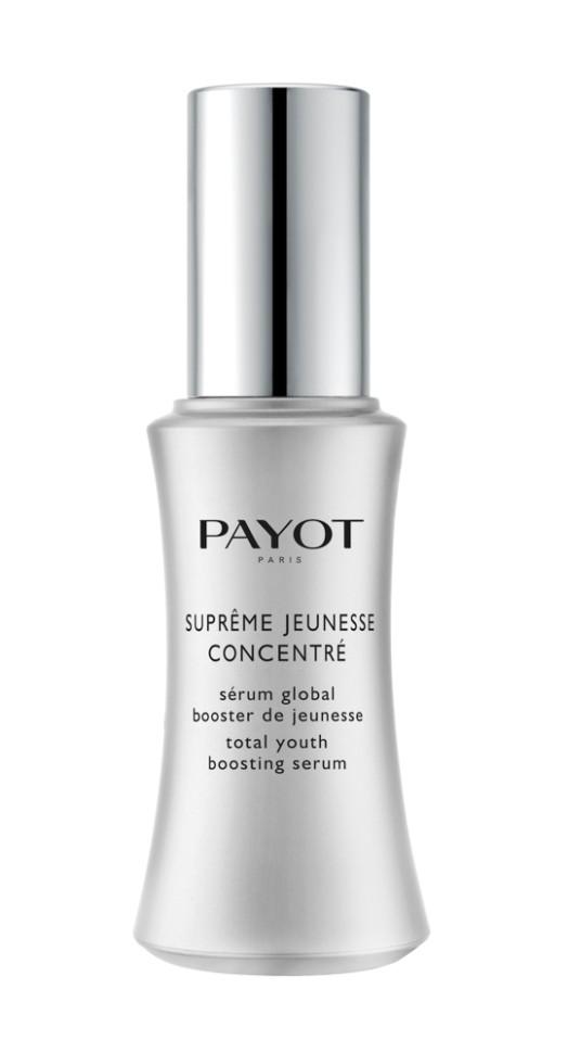 Payot Supreme Jeunesse Сыворотка (для лица и шеи) с непревзойденным омолаживающим эффектом 30 мл
