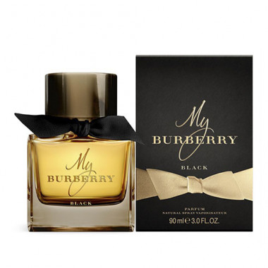 Burberry My Burberry Black духи 90мл женские — Makeup market
