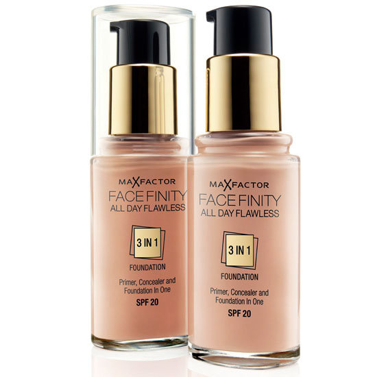 Max Factor тональная основа Facefinity all day flawless 3-in-1 фото 1 — Makeup market