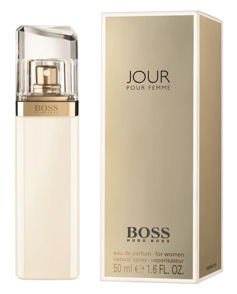 Hugo Boss Jour Парфюмерная вода 50 мл