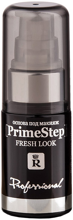 Relouis Основа под макияж Prime Step Fresh Look — Makeup market