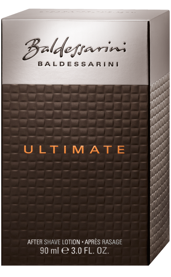 Baldessarini Ultimate Лосьон после бритья, 90мл