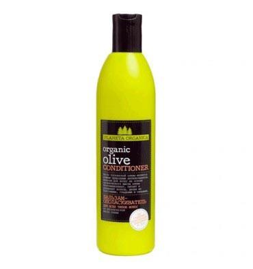 Planeta Organica Пена для ванн Organic Olive