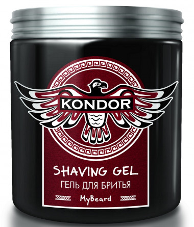 Ollin My Beard Kondor Гель для бритья 250мл — Makeup market