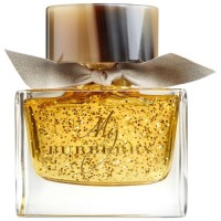 Burberry My Burberry Festive limited edition парфюмерная вода 50 мл женская