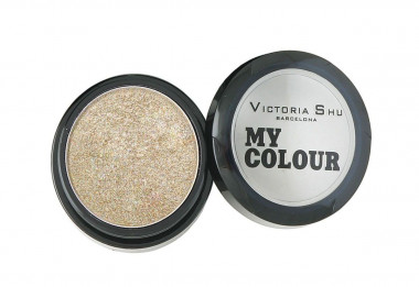 Victoria Shu Тени для век MY COLOUR — Makeup market