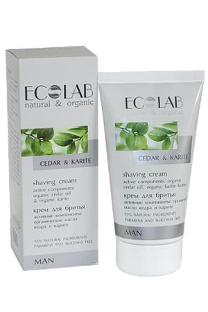 Ecolab Крем для бритья