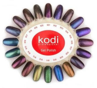 KODI Gel Polish Space light collection гель-лак для ногтей 8мл — Makeup market