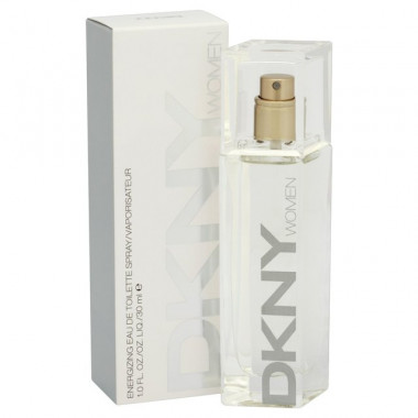 Donna Karan DKNY FOR WOMEN ENERGIZING туалетная вода 30мл женская — Makeup market