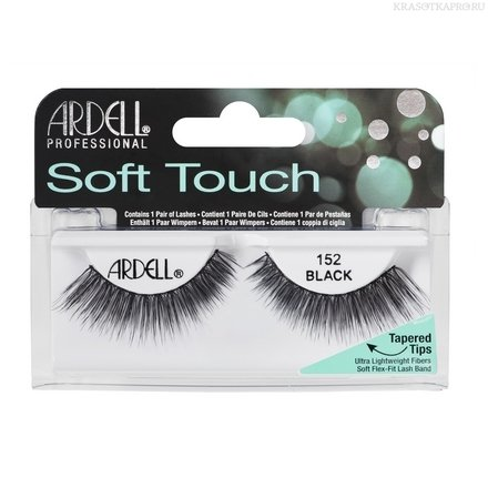 ARDELL Soft Touch 152 Накладные ресницы (Ardell)