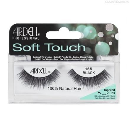 ARDELL Soft Touch 155 Накладные ресницы (Ardell)