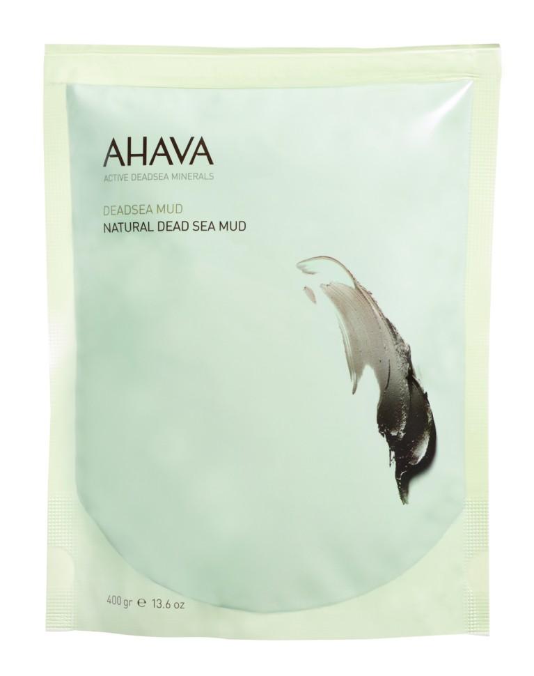 Ahava Deadsea Mud Натуральная грязь мертвого моря 400 гр